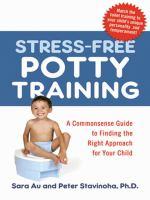 Stress-free Potty Training