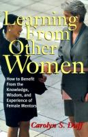 Learning From Other Women