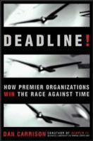 Deadline!