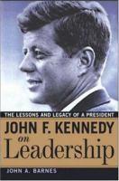 John F. Kennedy on Leadership