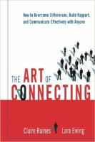 The Art of Connecting