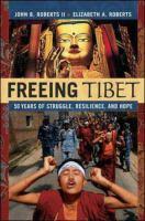 Freeing Tibet