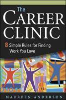 The Career Clinic