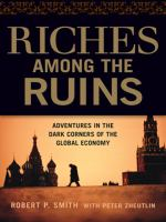 Riches Among the Ruins