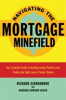 Navigating the Mortgage Minefield