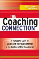The Coaching Connection
