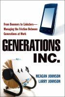 Generations, Inc