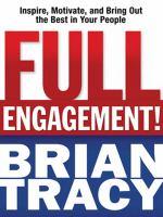Full Engagement!