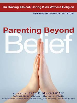 Cover image for Parenting Beyond Belief