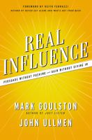 Real Influence