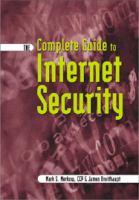 The Complete Guide to Internet Security