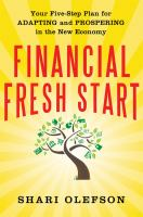 Financial Fresh Start