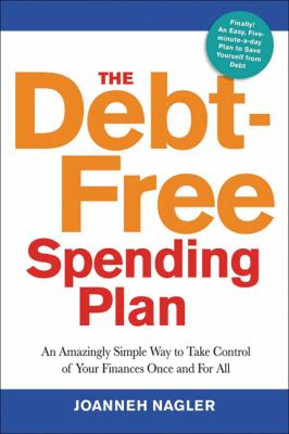 Cover image for The Debt-free Spending Plan