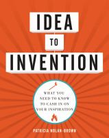 Idea to Invention