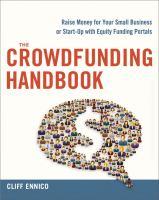 The Crowdfunding Handbook