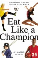 Eat Like A Champion