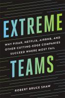 Extreme Teams