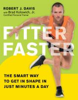 Fitter Faster