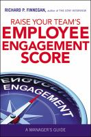 Raise your Team's Employee Engagement Scores