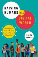 Image: Raising Humans in A Digital World