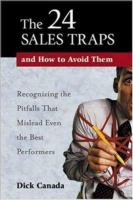 The 24 Sales Traps and How to Avoid Them