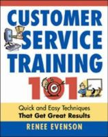 Customer Service Training 101