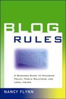 Blog Rules