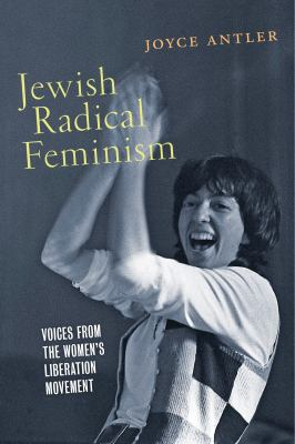Jewish Radical Feminism