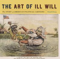 The Art of Ill Will