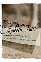 The Notorious Elizabeth Tuttle