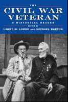 The Civil War Veteran