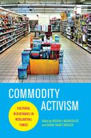 Commodity Activism