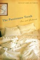 The Passionate Torah