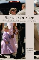 Saints Under Siege