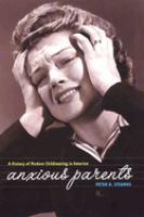 Anxious Parents