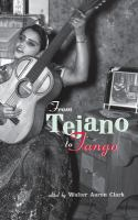 From Tejano to Tango