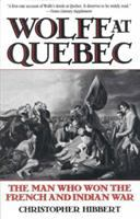 Wolfe at Quebec