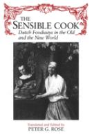 The Sensible Cook