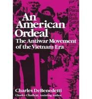An American Ordeal