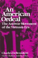 An American Ordeal