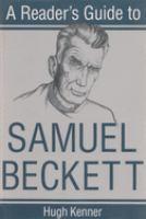 A Reader's Guide to Samuel Beckett
