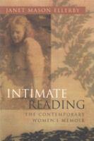 Intimate Reading