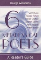 Six Metaphysical Poets