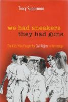 We Had Sneakers, They Had Guns