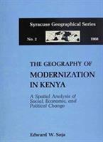 The Geography of Modernization in Kenya