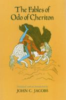The Fables of Odo of Cheriton