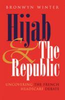 Hijab & the Republic