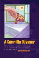 A Guerrilla Odyssey
