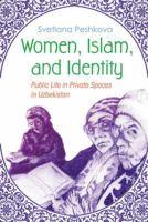 Women, Islam, and Identity