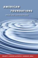 American Foundations